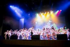 Dance Union Kids Big Dance Show Causeway Bay