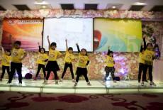 dance union kids dance show performance causeway bay