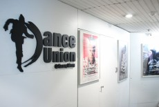 Dance Union Dance Studio Room Causeway Bay