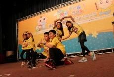 Dance Union Six Children Dance Show Causeway Bay