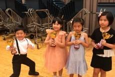 Dolce Musica Kids Music class MongKok