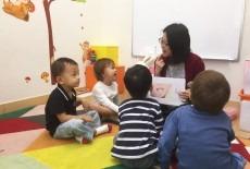 Da Di Mandarin Arts Education Center Central Early Childhood