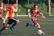 ESF Sports Football Tsing Yi International Kindergarten Tsing Yi
