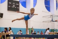 ESF Sports Gymnastics Clearwater Bay School Clearwater Bay Road Sai Kung