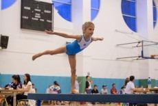 ESF Sports Gymnastics West Island School Pokfulam