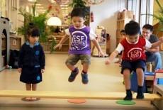 ESF Sports Multisports West Island School Pokfulam
