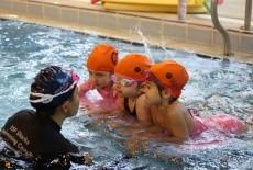 ESF Sports Swimming West Island School Pokfulam