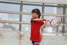 ESF Sports Tennis West Island School Pokfulam