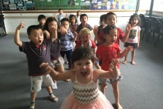 Faust International Kids Acting Drama Class Sheung Wan 1