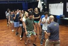 Faust International Kids Acting Drama Performance Class Sheung Wan 2