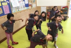 Faust International Kids Acting Drama Performance Class Sheung Wan