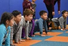 Faust International Kids Acting Drama Performance Class Sheung Wan 1