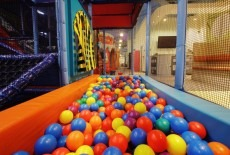 Fun Zone kids ball pool kennedy town learning center