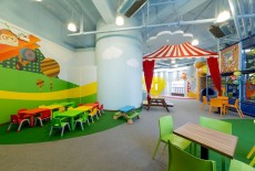 FunZone Kids Indoor Playground Lounge North Point