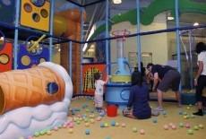 Fun Zone Kids Indoor Playground Kennedy Town