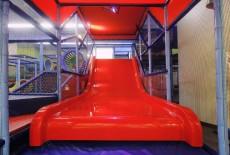 FunZone Kids Indoor Playground Slide North Point