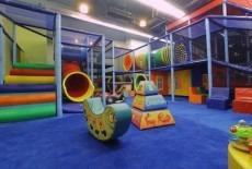 Fun Zone Kids Indoor Playground Toddler Playground Kennedy Town