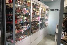 Funny Place Kids Retailer Yau Ma Tei