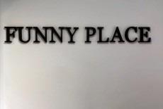 Funny Place Kids Retailer Yau Ma Tei Logo