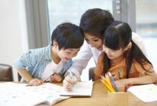 Gordon Parent Learning Centre  Kids Parenting class Central P.E.T