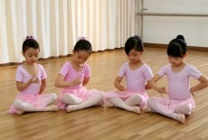 Greenery Music Limited Learning Centre Kids Music Arts Dance Class North Point