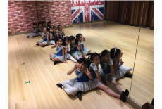 Greenery Music Limited Learning Centre Kids Music Arts Dance Class Ho Man Tin