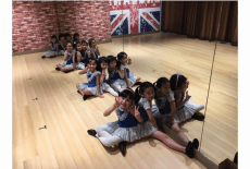 Greenery Music Limited Learning Centre Kids Music Arts Dance Class Olympian City