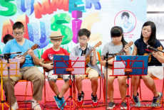 Greenery Music Limited Learning Centre Kids Music Arts Dance Class Kowloon City Ching Long Shopping Centre