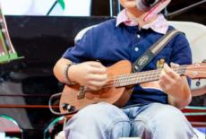 Greenery Music Limited Learning Centre Kids Music Arts Dance Class Tsing Yi Cheung Fat Estate