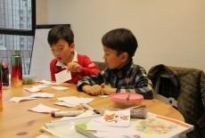 Mandarin Time School group class