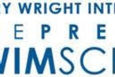 harry wright international swim class discovery bay logo