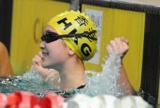 Harry Wright International Kids Swimming Swim Class West Island School Pok Fu Lam