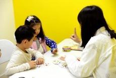 Hiro Education mandarin class