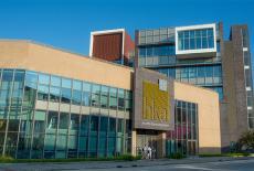 Hong Kong Academy school