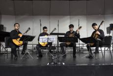 Hong Kong Music Institute Learning Centre Kids Music Class Sham Shui Po