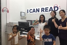 I can read Learning Centre Kids Reading Class Tseung Kwan O