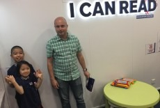 I Can Read Phonics Readers Kids Classes Tsuen Wan