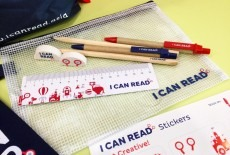 I Can Read Learning Centre Kids Reading Class Tsuen Wan