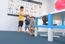 I Can Read Phonics Readers Kids Classes Yuen Long