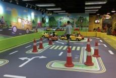 Play Academy Yau Tong