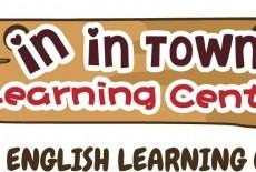 In In Town Learning Center Kids Language Class Sai Wan Ho Logo