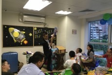 In In Town Learning Center Kids Language Class Sai Wan Ho