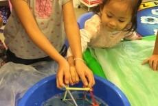 In In Town Learning Center Kids Language Class Sai Wan Ho