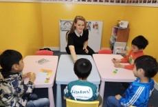 Jolly Kingdom Learning Centre Kids Tutor Class Sha Tin Citylink Plaza