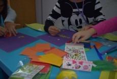 Kaleidoscope Workshop Kids development class Central
