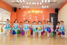 Karen Leung Dancing Academy Learning Centre Kids Dance Class Kowloon City