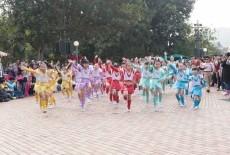 Karen Leung Dancing Academy Learning Centre Kids Dance Class Telford