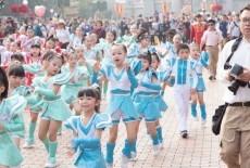 Karen Leung Dancing Academy Learning Centre Kids Dance Class To Kwa Wan