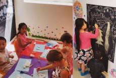 Kickstart Education Sheung Wan kid class story