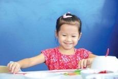 kids gallery bel air art painting classes 1